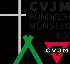 CVJM Bündisch Münster e.V. Logo