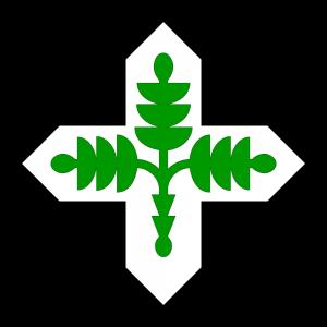 CVJM Westbund / Eichenkreuz Logo